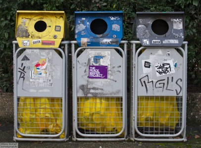 Mülltrennung, aber wie?