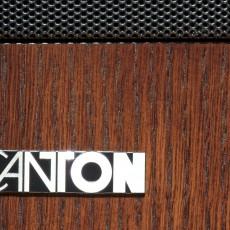 Canton Ergo 690DC