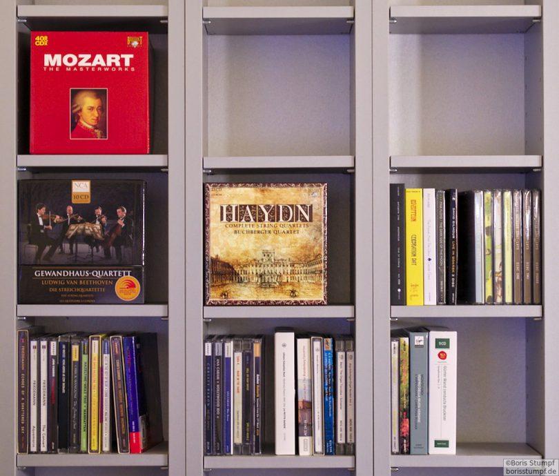 Rest-Alben, nicht digitalisiert