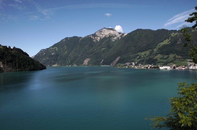 Vierwaldstädter See