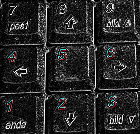 Tastatur_Symbolbild